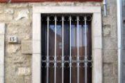 """Le """"cancelle"""" di Sant'Andrea di Conza"""