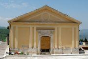"""La chiesa del """"Purgatorio"""""""