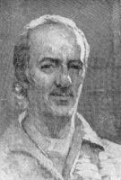 Luigi Bellini (autoritratto)