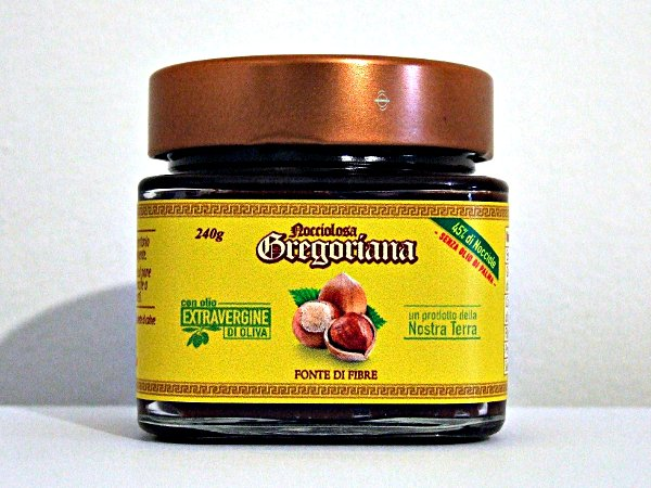 Nocciolosa Gregoriana